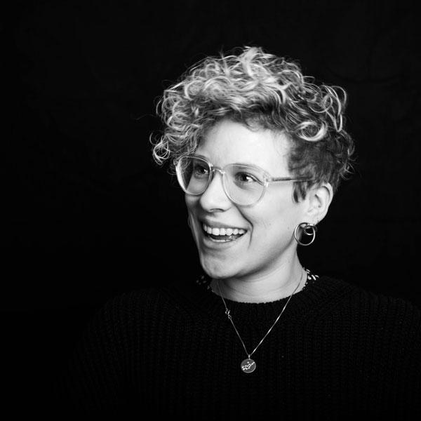 Jacqueline Diehl – Influencer Expertin bei segmenta